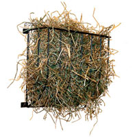 Rabbit Hutch Hay Rack