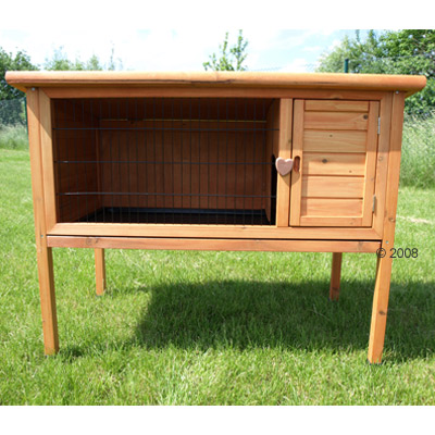 Rabbit Hutch - Outback Classic 2