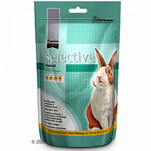 Rabbit Food Supreme Science Selective Pellet food for rabbits