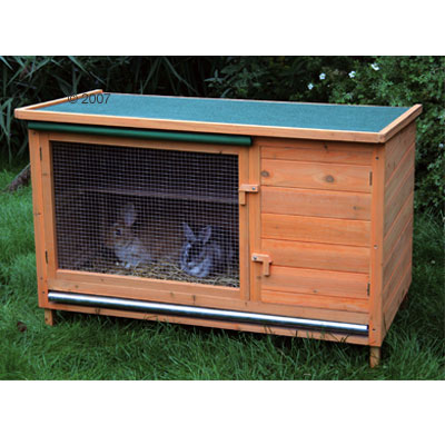 Rabbit Hutches Family